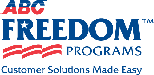 ABC Freedom Programs Logo